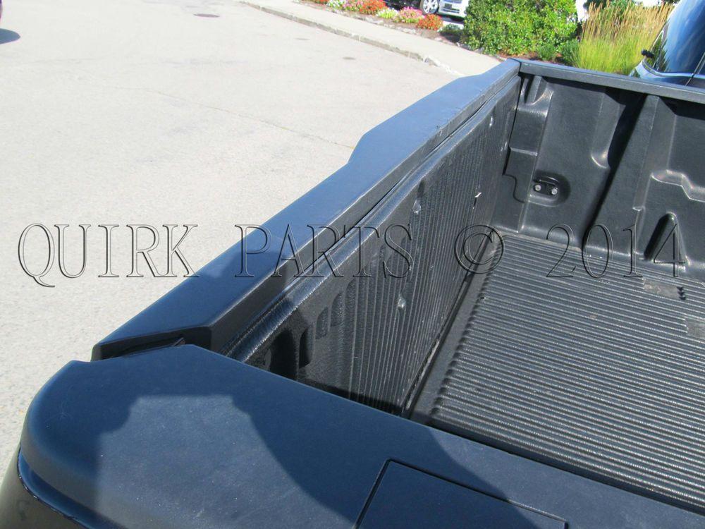 Details about 2004-2012 Nissan Titan King & Crew Cab Rear