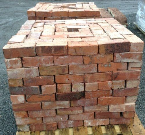 Reclaimed Cheshire Bricks For Sale X2f 140 Per 400 Pallet Ebay Bricks For Sale Brick Cheshire