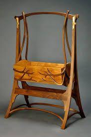 Resultado de imagem para art nouveau furniture