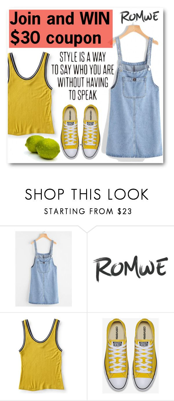 """""""Romwe Contest"""" by tanja133 ❤ liked on Polyvore featuring Aéropostale and Rachel Zoe"""