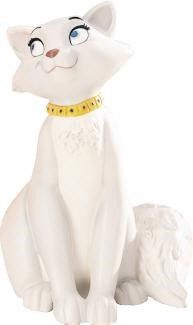 WDCC Disney Classics The Aristocats Duchess Fetching Feline #WDCCDisneyClassics #Art. Special Backstamp: Each sculpture bears a special '30th Anniversary' backstamp. Gold Backstamp: 650 sets were done with a special gold backstamp.These sets were available at either the 2nd Annual Walt Disney Art Classics Convention and/or Gold Circle Dealers.