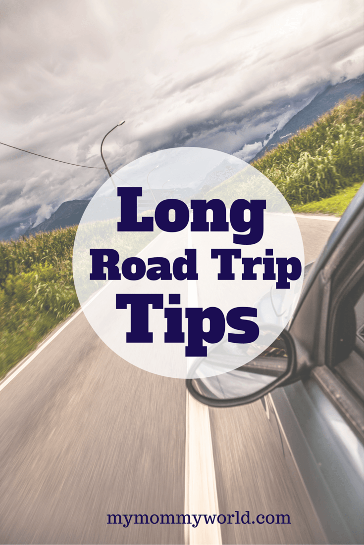 long road trip tips for summer fun | road trips and destinations