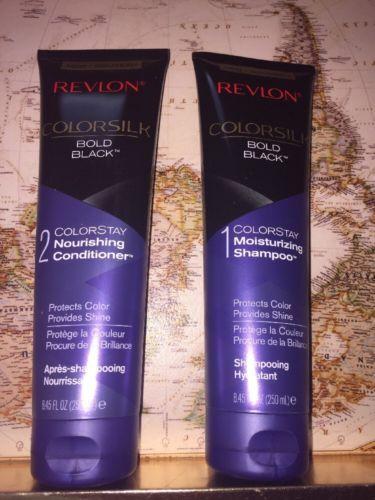 Revlon Colorsilk Conditioner