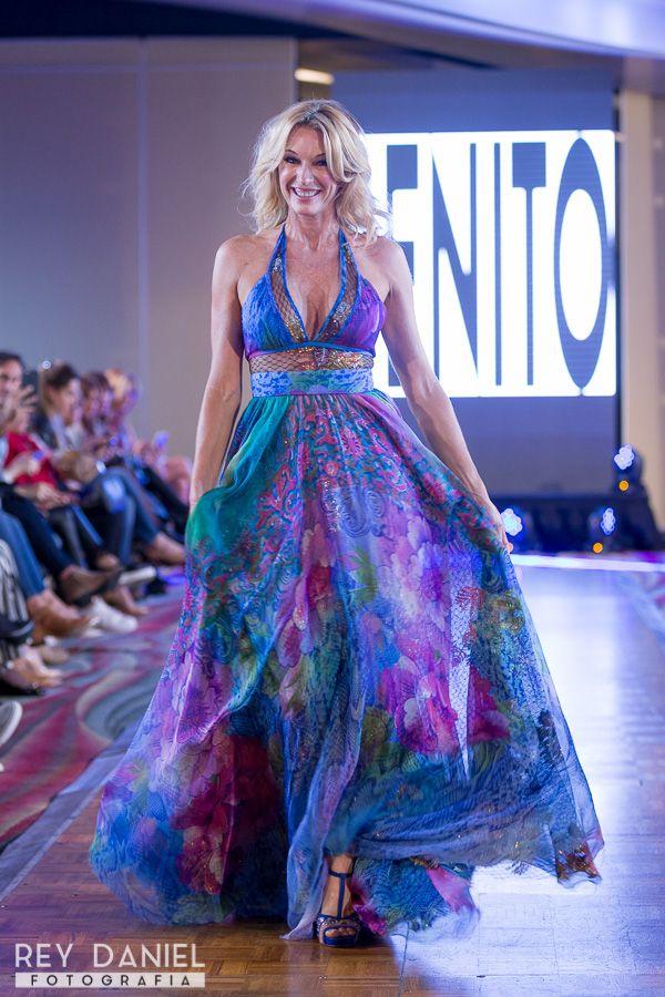 MODA 2018 | Pinterest | Vestido largo, Verano y Fiestas