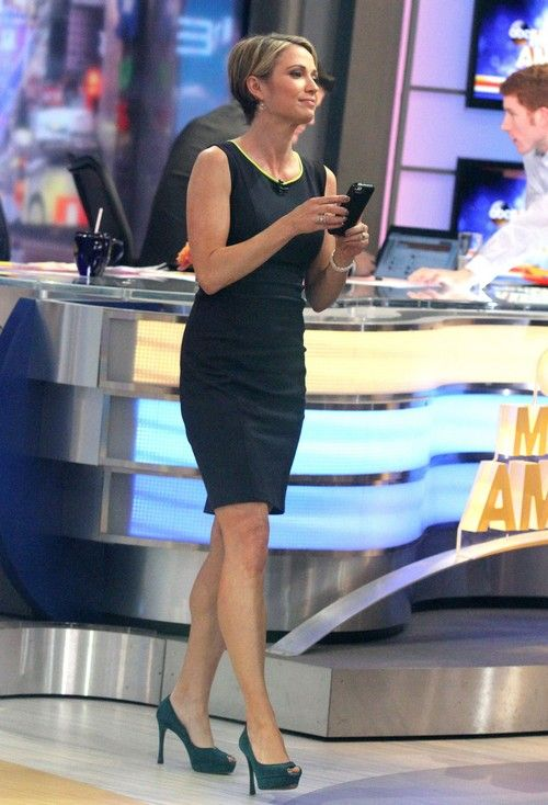 Image Result For Amy Robach 2017 Hair Stles Amy Robach Medium Length Hair Styles