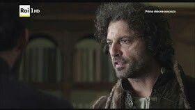 Guido Caprino=Marco Bello =I Medici
