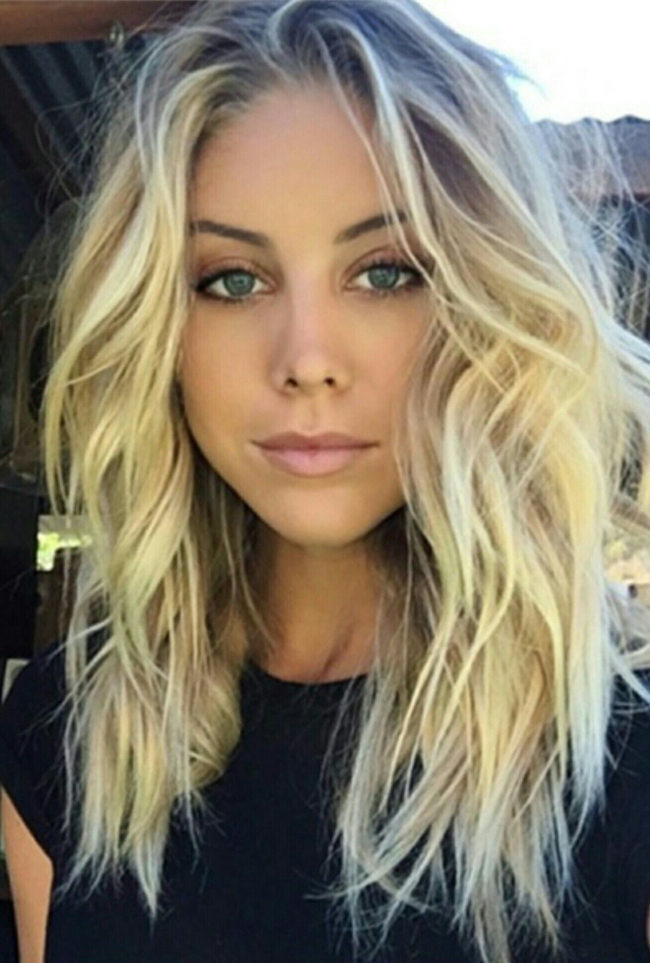Styles Medium Length tips hairstyle simple