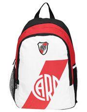 21e9a839f Mochila River Plate 17,5   SHOOPING   Backpacks, Bags y Fashion