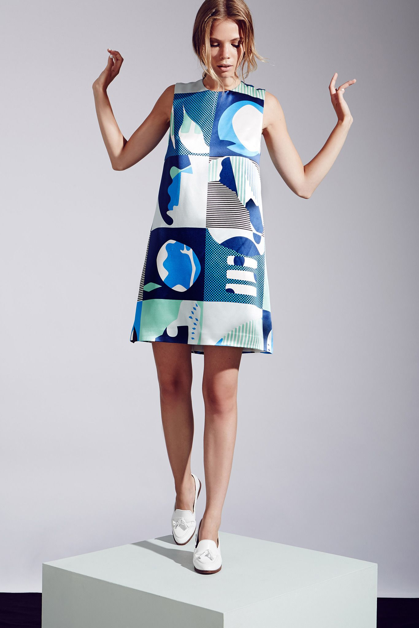 Novis Resort 2015 - Collection - Gallery - Style.com