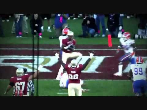 FSU Football Highlights - All of the Lights Remix! | Spear-It