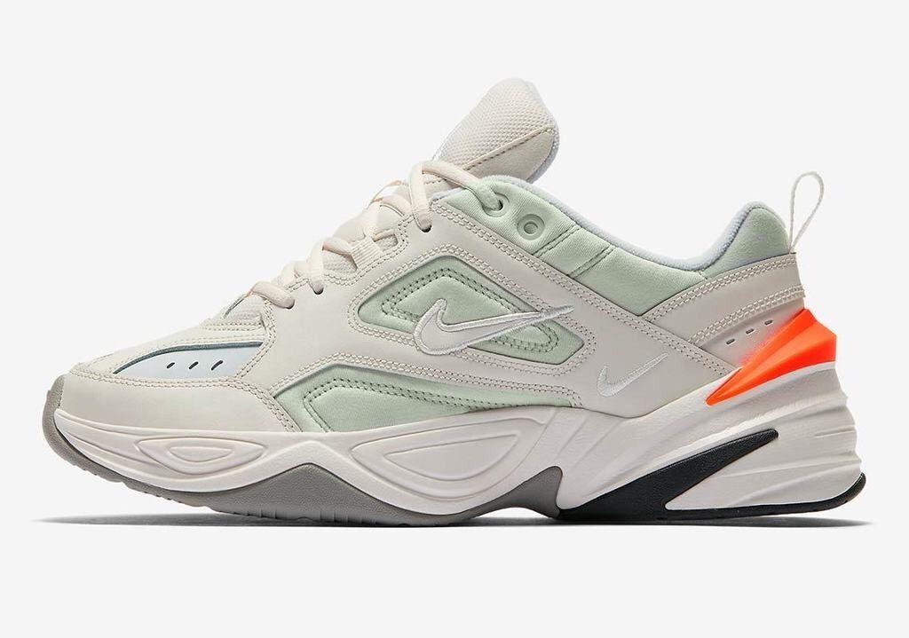 "97d4b69371407 Nike M2K Tekno ""Phantom"" in 2019"