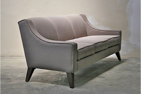 Exceptional Chemical Free Couch; No Flame Retardants!