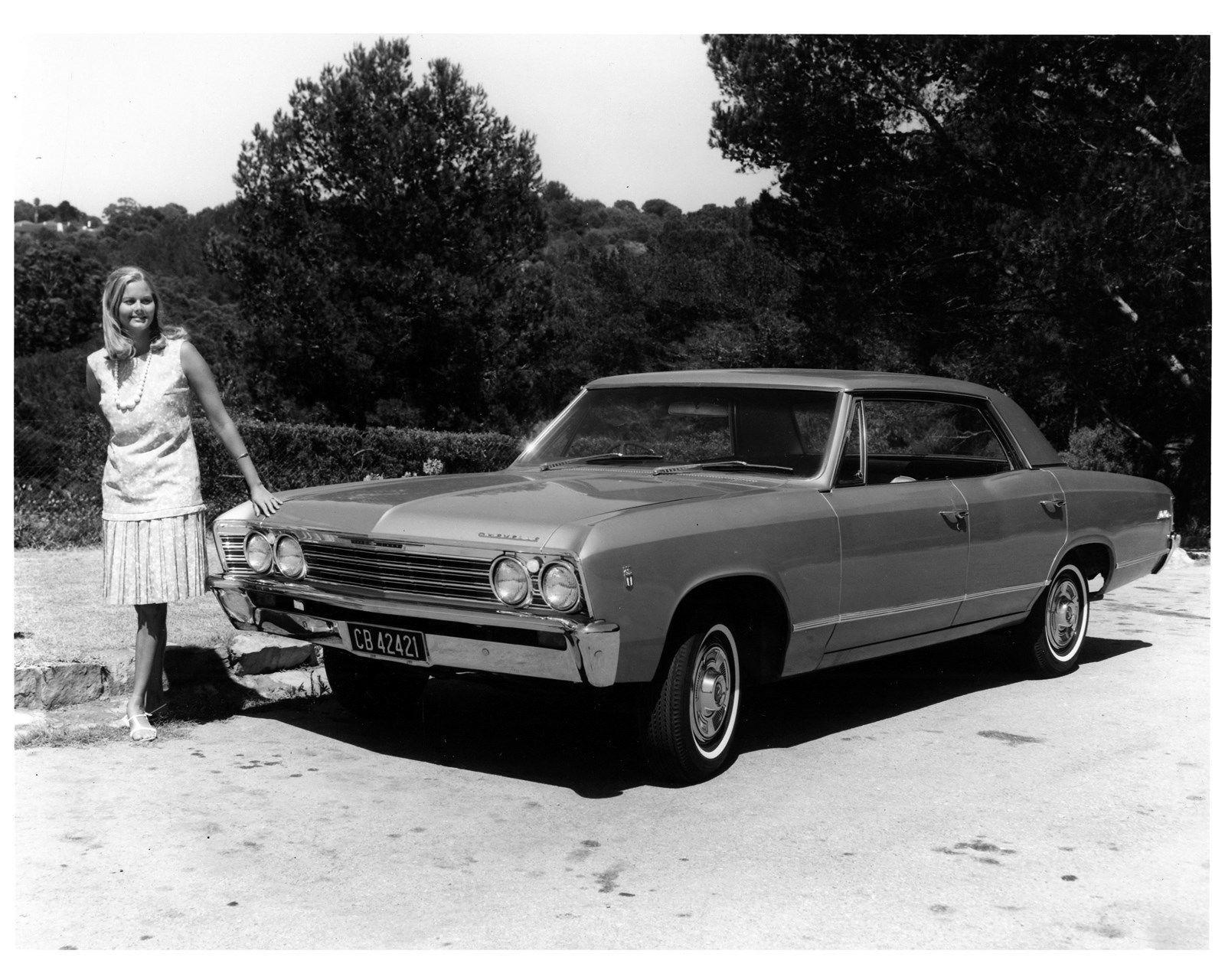 1967 Chevrolet South Africa Chevelle Malibu Sport Factory Photo Cb0920 Ebay Chevrolet Malibu Chevelle