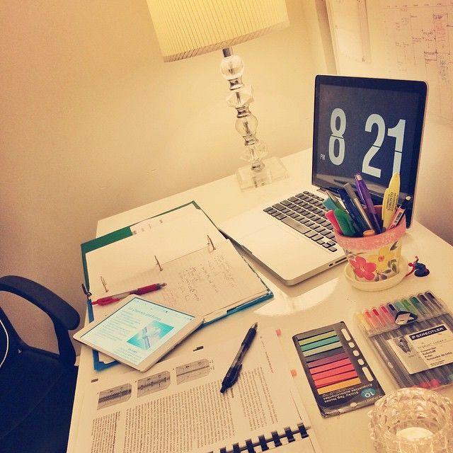 College & Study Tips