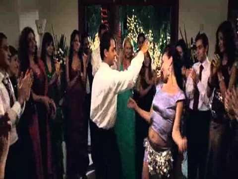 Cairo Time Wedding Party Scene