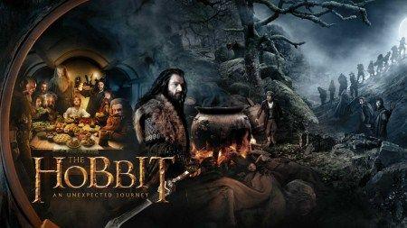 Another Peter Jackson Video Blog Of The Hobbit Premier