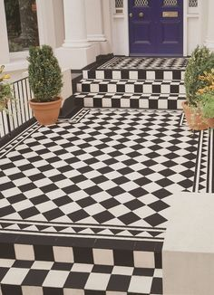 Black And White Italian Tiles Google Search Victorian Tiles Patterned Floor Tiles Style Tile