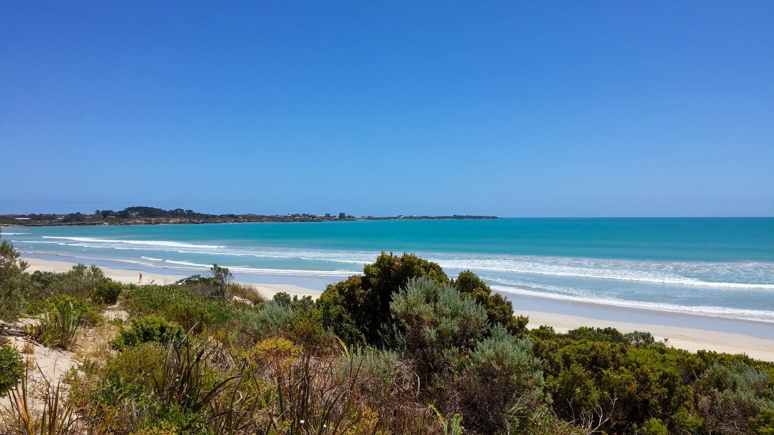 Long Beach Robe South Australia Villa Malmo Holiday Al