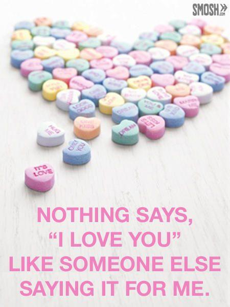 20 Unusable Valentine's Day Cards | SMOSH