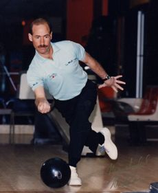 Professional Bowling
