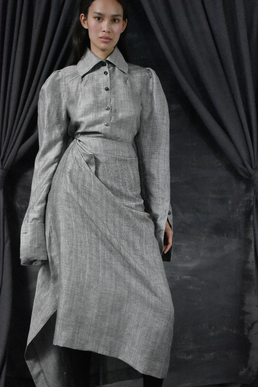 Graham Tyler Was The Youngest Oldest Designer At New York Fashion Week New York Fashion Week New York Fashion Fashion