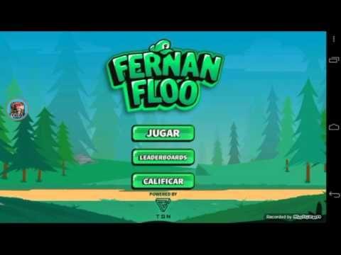 Juego random:el juego de fernanfloo #Fernanfloo #gameplay