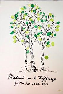 Aspen Tree Tattoos Aspen Trees Tattoo Ideas Table Cards Aspen