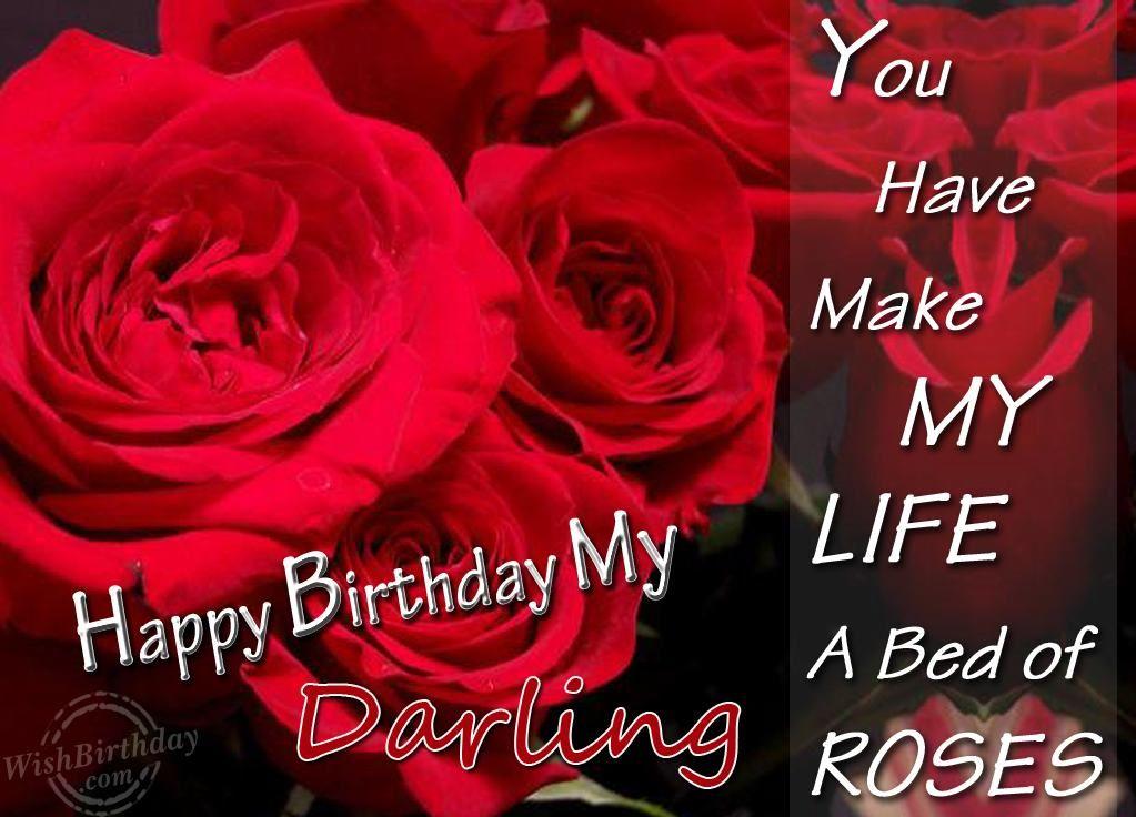 Happy Birthday Message Husband ~ Awesome happy birthday quotes for ex boyfriend hd birthday wishes