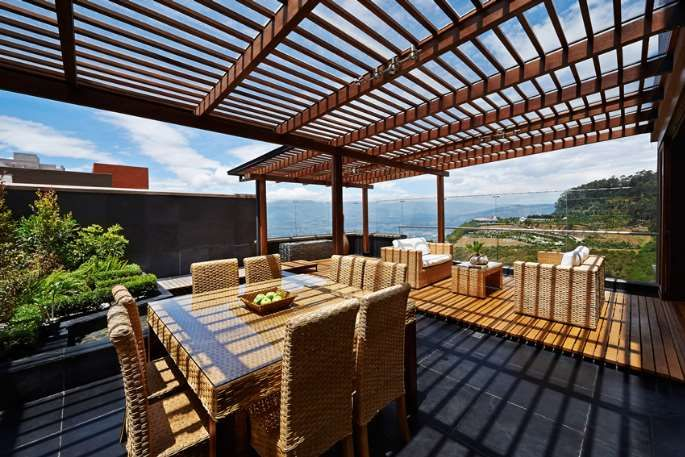 39 The Best Small Deck Ideas of All Time in 2020 Outdoor