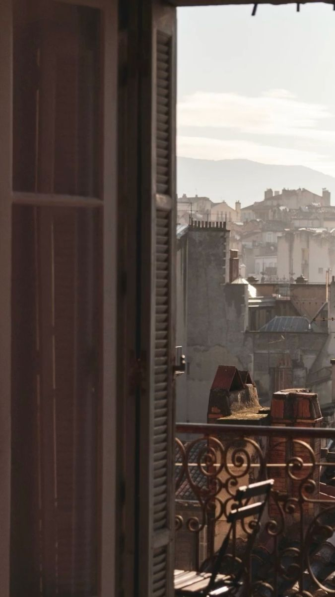 The Dreamiest Airbnb In Marseille