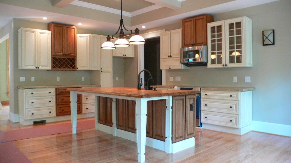 Ideas Captivating Building A Kitchen Island From Base Cabinets