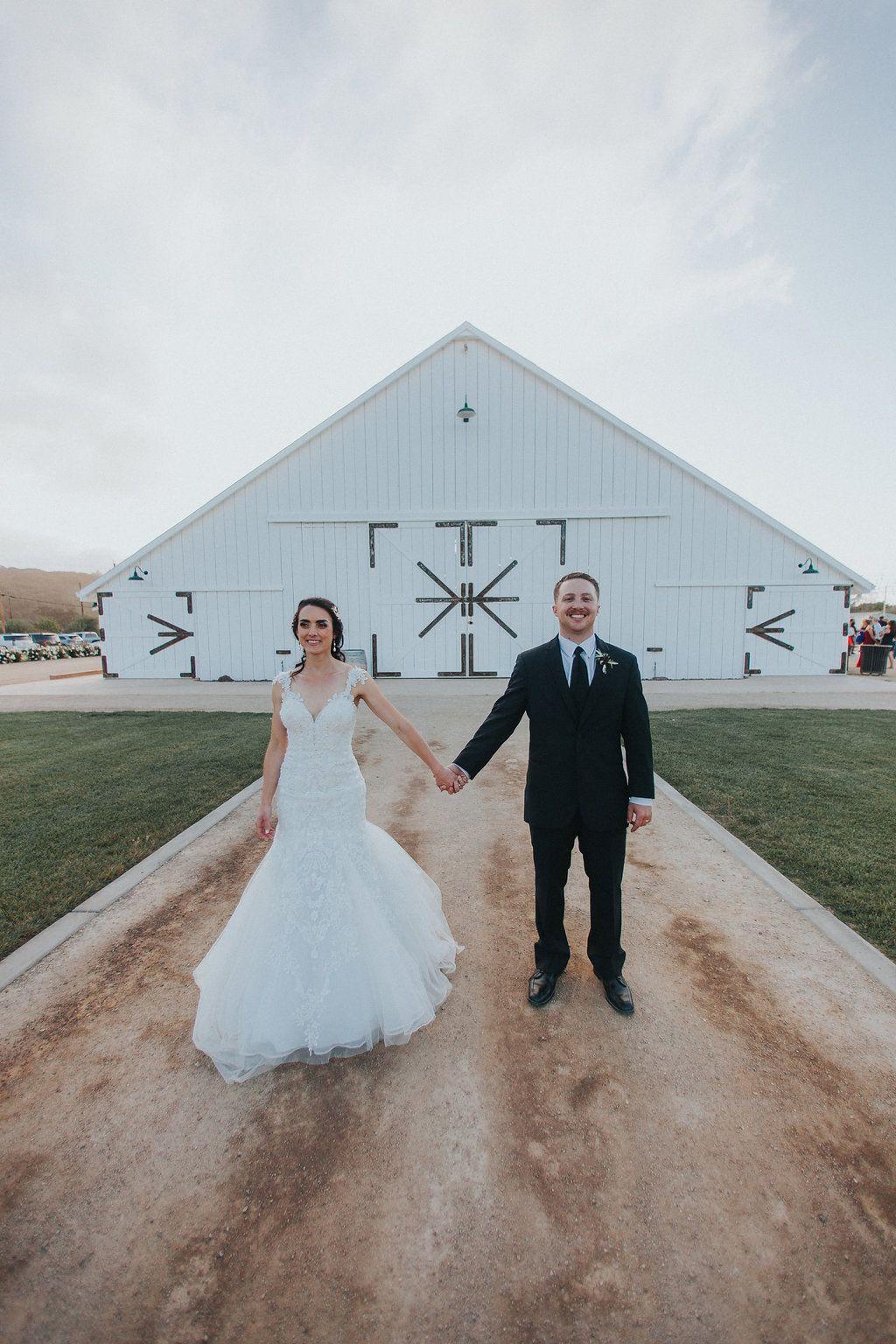 The White Barn | Edna Valley -- PHOTOGRAPHER: Core ...