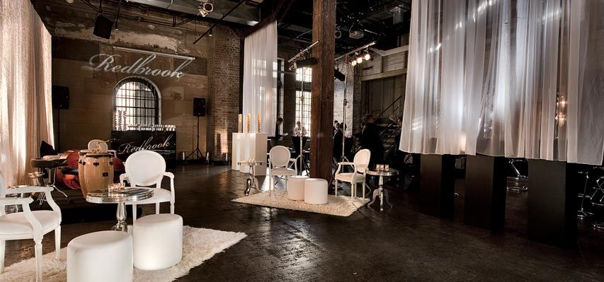 Sydney Industrial Wedding Venues