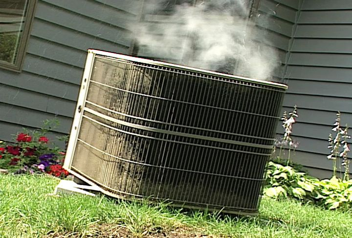 Is your air conditioner not working call us 905845