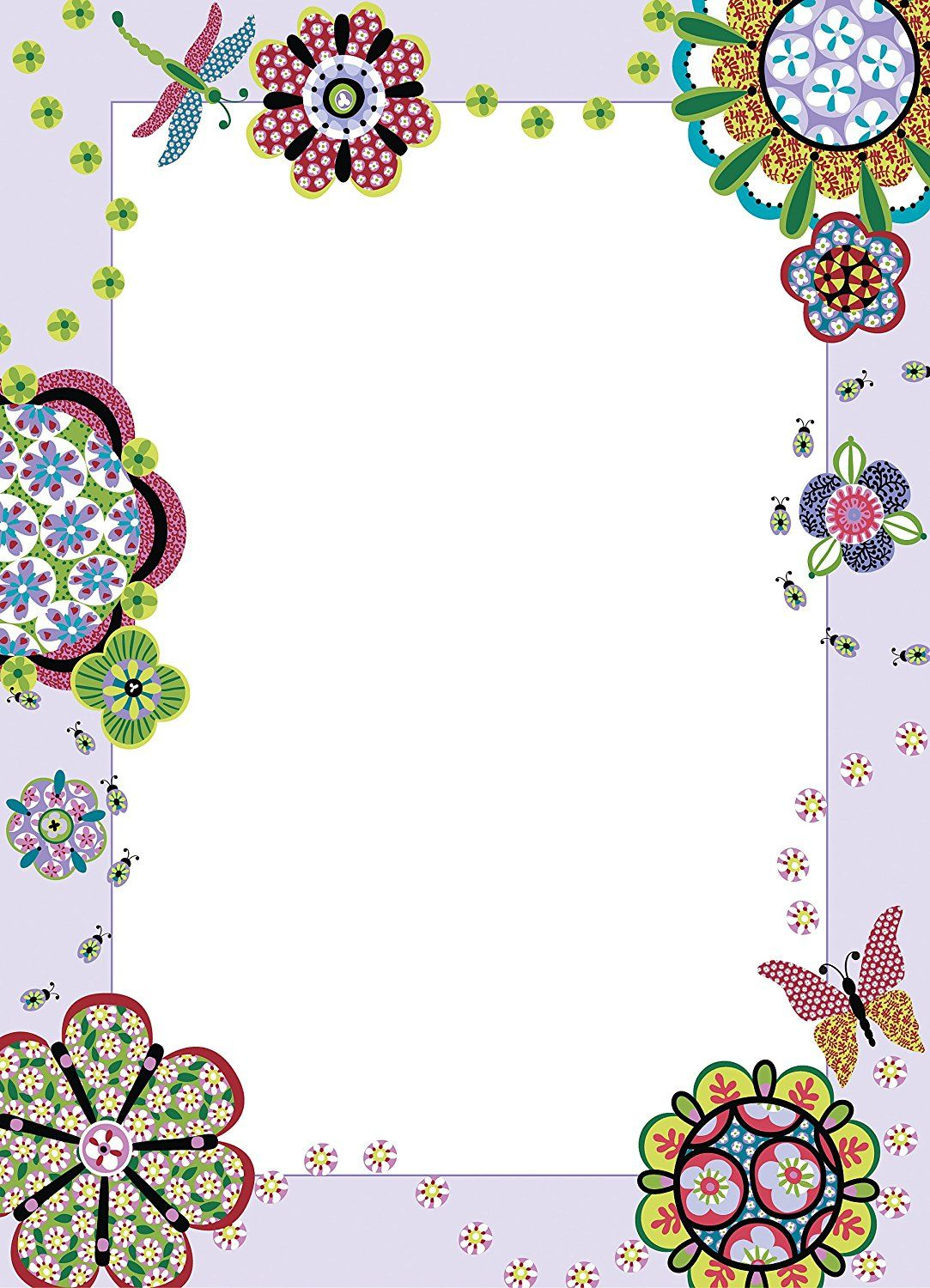Brewster wall pops wpe99822 peel and stick flower power