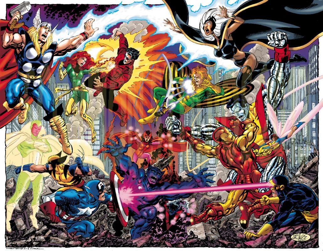 Professor Xavier Is A Jerk Jim Lee Art Comic Art Comics