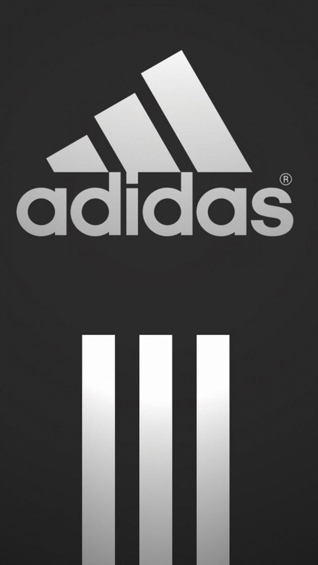 Download Hd Adidas Logo Iphone 6s 7 7s Plus Wallpapers More