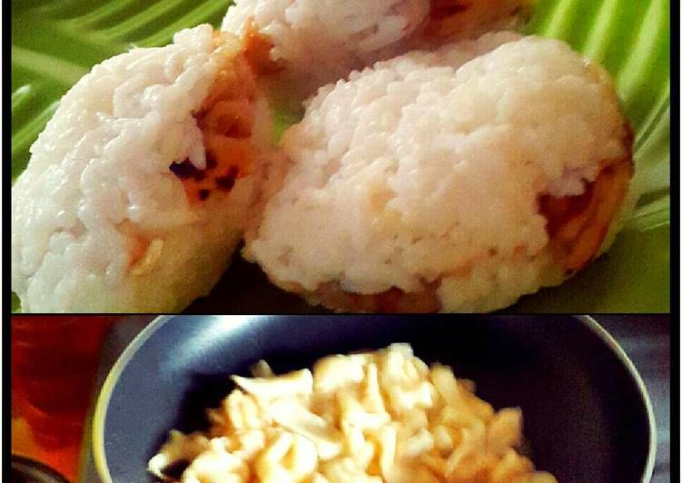 Resep Sego Jamur Oleh Arisauna Pahlevi Resep Jamur Resep Makanan