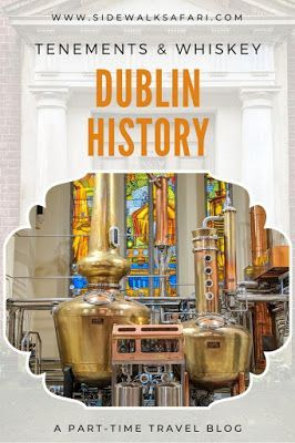 Photo of Dublin History in a Day
