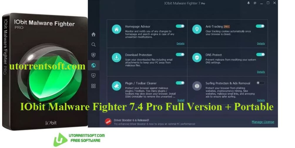 Contents List Show Iobit Malware Fighter 7 4 Pro Features Of Iobit Malware Fighter 7 4 Pro Release Info Download Iobit Malware Fight Malware Fighter Algorithm