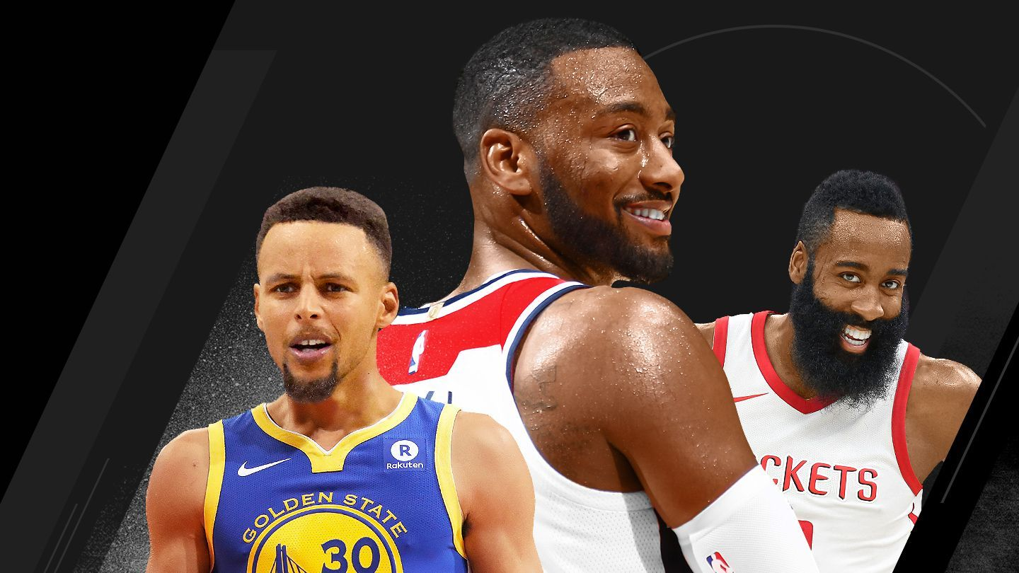The Grueling Truth Weekly NBA Power Rankings, October 24