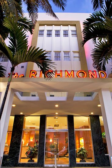 The Richmond Hotel Oceanfront South Beach Four Day Weekend