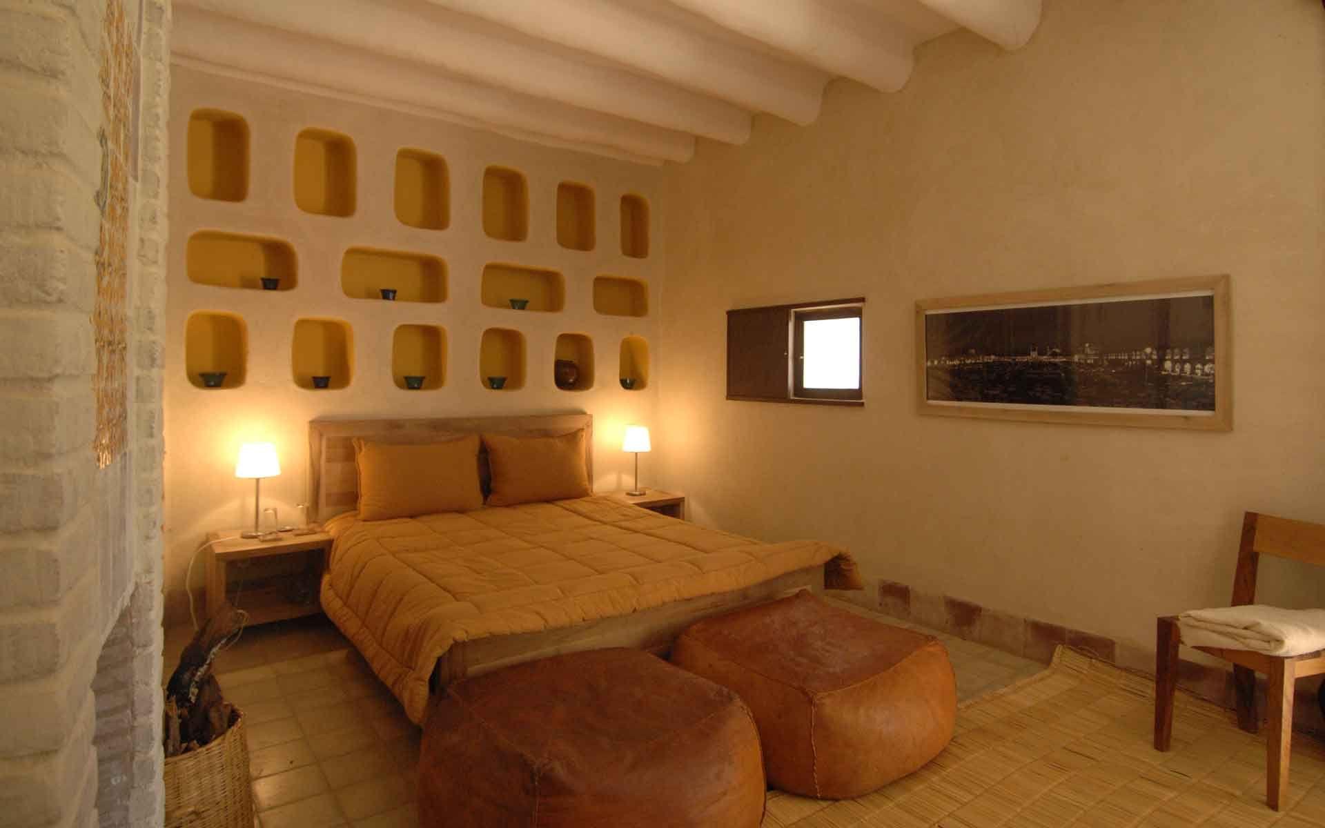 Suites et chambres d h´te  Taroudant au Maroc
