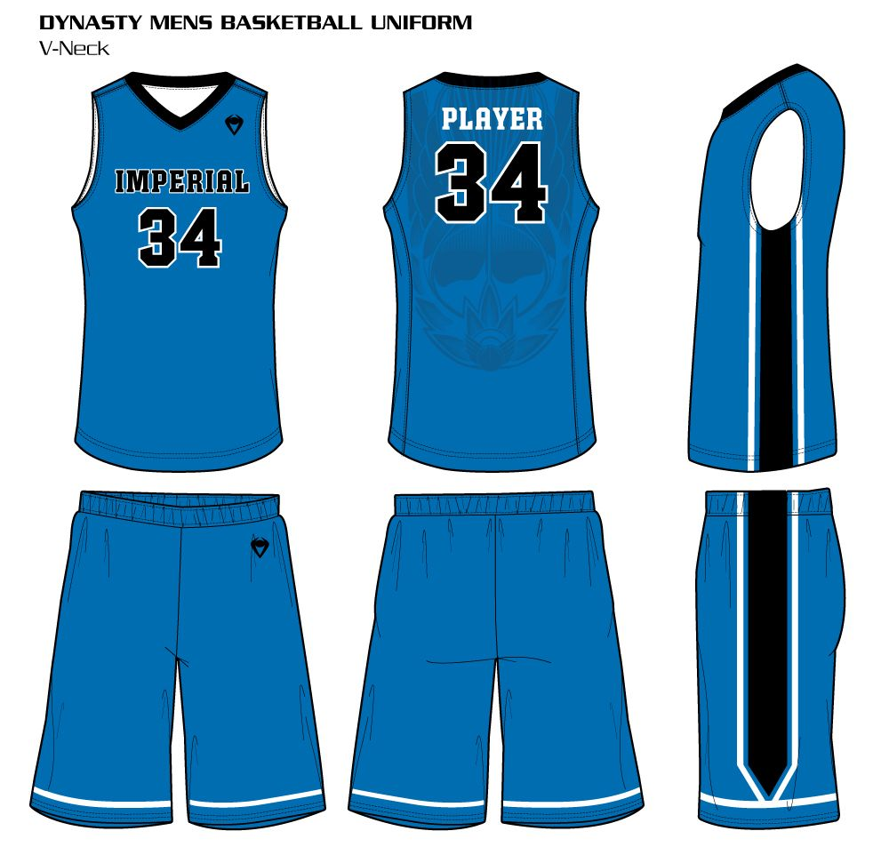 Dynasty Men S Sublimated Basketball Uniforms Are Breathable Lightweight And Custom B Basketball Uniforms Design Basketball Uniforms Custom Basketball Uniforms