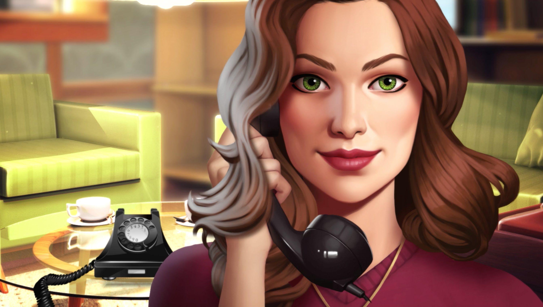 Agent Alice A Hidden Object Adventure