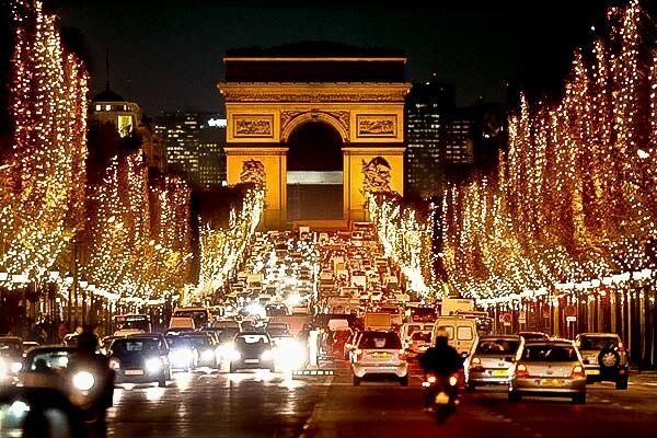 Christmas Paris France.Paris At Christmas Paris Christmas In Paris Paris At