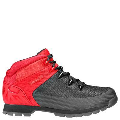 Timberland   Euro Sprint Fabric   Mens hiking boots