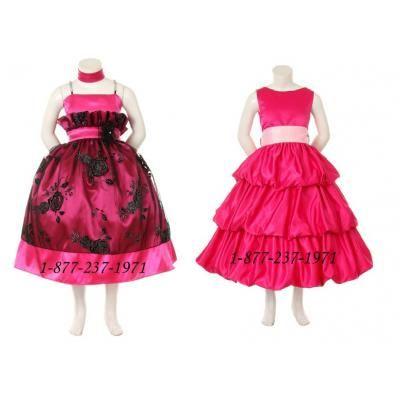 Venta de vestido de fiesta para nina