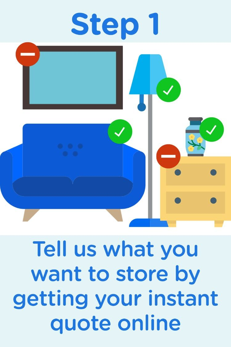 Livible Is Easier More Convenient And Costs Less Than Traditional Self Storage Livible Takes The Hassle Out Of S With Images Storage Quote Self Storage Customer Stories