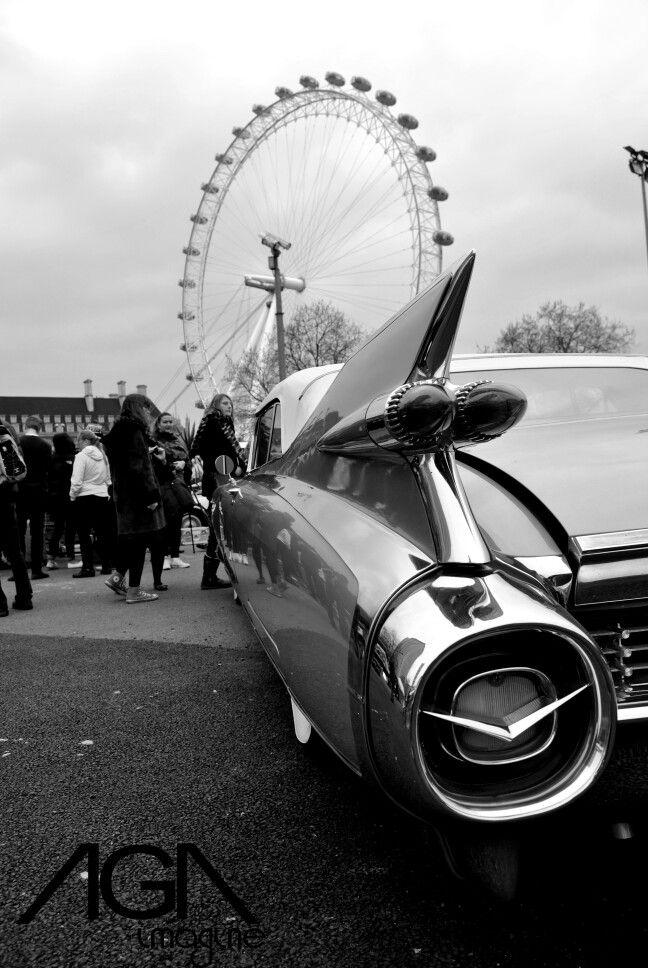 #vintage #London #chevrolet agaimagine.com